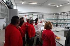 Laboratorio Agrobiología