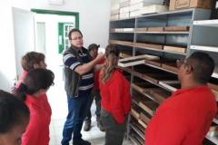 Visita Germobanco (2)