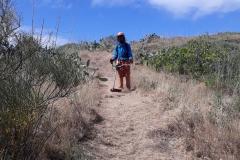 Fotos 20 Mayo Nuevo Sendero Montaña Miraflores (9)