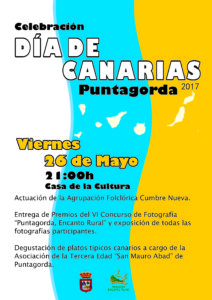 Día de Canarias2017