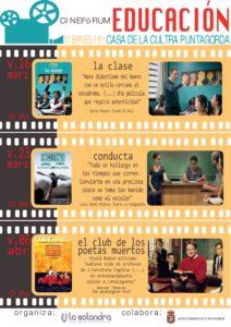 cartel cine educacion-001