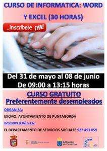 WORD Y EXCEL PUNTAGORDA mayo-junio 2018-001