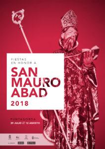 cartel-San-Mauro-2018-WEB