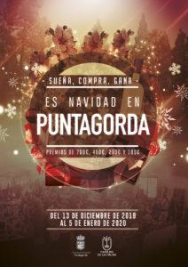 CARTEL CAMPAÑA DE NAVIDAD