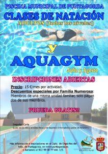 Clases de natación y aquagym adultos 2019 - copia